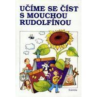 Učíme se číst s mouchou Rudolfínou