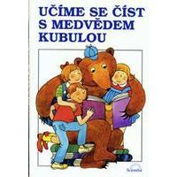 Učíme se číst s medvědem Kubulou (speciální školy) DOPRODEJ