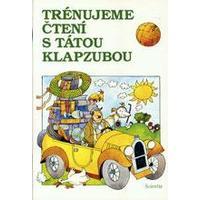 Trénujeme čtení s tátou Klabzubou  (speciální školy)  DOPRODEJ