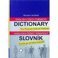 Anglicko-český tématický slovník (English-czech thematic dictionary)