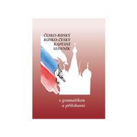 Česko-ruský, rusko-český kapesní slovník