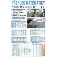 Přehled matematiky - pro žáky ZŠ a studenty SŠ