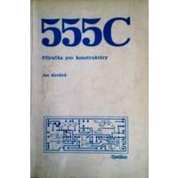 555C - příručka pro konstruktéry  DOPRODEJ