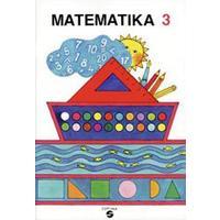 Matematika pro 3. ročník ZŠ praktické - učebnice
