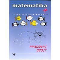 Matematika pro 4. ročník ZŠ praktické - pracovní sešit