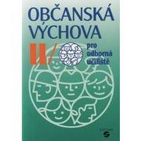 Občanská výchova II. - pro odborná učiliště
