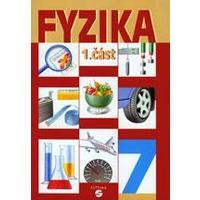 Fyzika pro 7.ročník ZŠ praktické - 1.část učebnice
