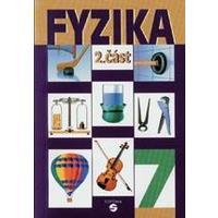 Fyzika pro 7.ročník ZŠ praktické - 2.část učebnice