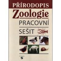 Zoologie - pracovní sešit pro ZŠ praktické  (přírodopis)