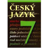 Český jazyk pro 7.ročník ZŠ praktické - učebnice