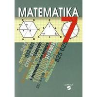 Matematika pro 7.ročník ZŠ praktické - učebnice
