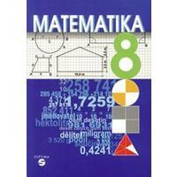 Matematika pro 8.ročník ZŠ praktické - učebnice