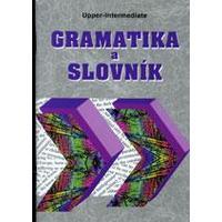 Gramatika a slovníček k Headway UpperIntermediate /  DOPRODEJ