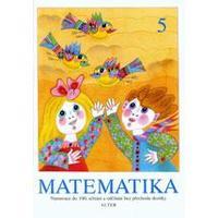 Matematika 5 - pro 2. ročník ZŠ (sčítání a odčítání bez přechodu desítky)