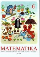 Matematika 6 - pro 2. ročník ZŠ (sčítání a odčítání do 100,násobení a dělení)