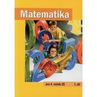 Matematika pro 4. ročník - 1.díl