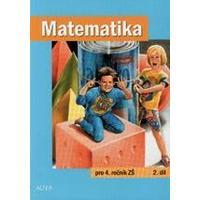Matematika pro 4. ročník - 2.díl