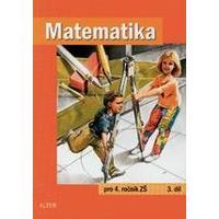 Matematika pro 4. ročník - 3.díl