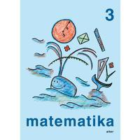 Matematika pro 3.ročník ZŠ - učebnice (jednodílná)