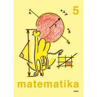 Matematika pro 5.ročník ZŠ - učebnice (jednodílná)