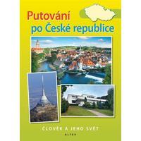 Putování po České republice - SAMOSTATNÁ UČEBNICE