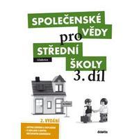 Společenské vědy pro SŠ - 3.díl učebnice
