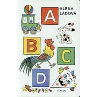 ABCD leporelo