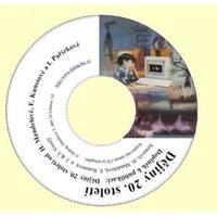 Dějiny 20.století na CD