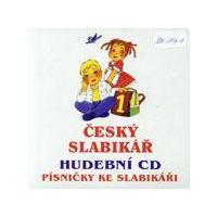 Český slabikář - CD (písničky ke slabikáři)