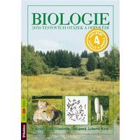 Biologie 2050 testových otázek a odpovědí