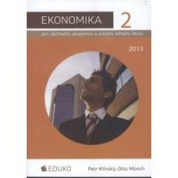 Ekonomika 2 pro OA a ostatní SŠ  (r.2012 a r.2013) / DOPRODEJ
