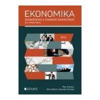 Ekonomika - Ekonomická a finanční gramotnost pro SŠ  (r.2015) / DOPRODEJ