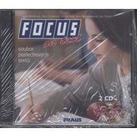 Focus on Text - CD /2ks/