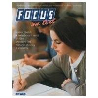 Focus on Text - učebnice