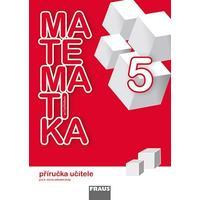 Matematika se Čtyřlístkem pro 5.ročník ZŠ - příručka učitele