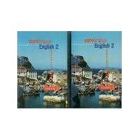 Eurolingua English 2 - kazeta (2ks)  DOPRODEJ