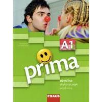 Prima A1/2 - 2.díl učebnice