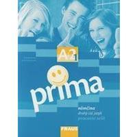 Prima A2/1 - 3.díl pracovní sešit