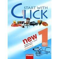 Start with Click New 1 - učebnice (angličtina pro 3.ročník ZŠ)