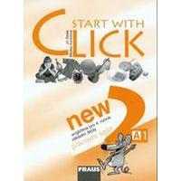 Start with Click New 2 - pracovní sešit (angličtina pro 4.ročník ZŠ)