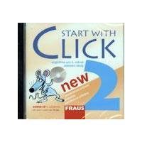 Start with Click New 2 - CD k učebnici (angličtina pro 4. ročník ZŠ)