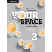Your Space 3 - příručka učitele (angličtina pro ZŠ a VG)