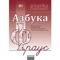 Azbuka Fraus (A1) - písanka a procvičování