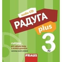 Raduga PLUS 3 - CD (1ks)