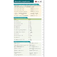 Matematika s přehledem 10 - Diferenciální a integrální počet