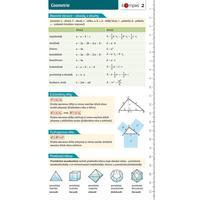 Matematika s přehledem 2 - Geometrie