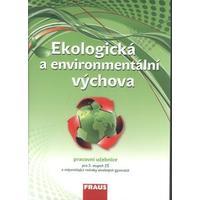 Ekologická a enviromentální výchova - učebnice pro 2.stupeň ZŠ a VG