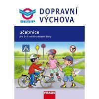 Dopravní výchova pro 1.stupeň ZŠ - učebnice