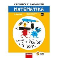 K přijímačkám s nadhledem - Matematika 9.ročník