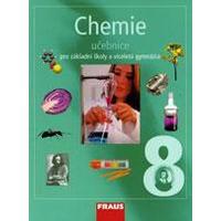 Chemie pro 8.ročník ZŠ a VG - učebnice